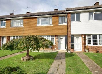 Thumbnail 3 bed end terrace house for sale in Guildford Close, Worthing, West Sussex