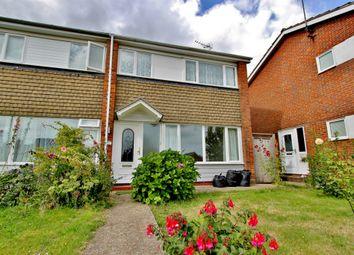 Thumbnail 3 bed terraced house to rent in Greenacres Ring, Littlehampton