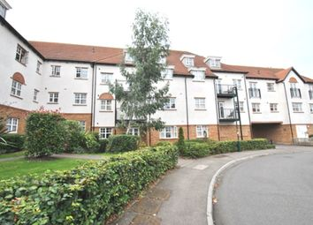 Thumbnail 2 bedroom flat for sale in Wissen Drive, Letchworth Garden City
