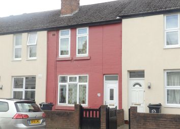 Thumbnail 2 bed terraced house to rent in Woodfield Road, Ellesmere Port, Cheshire
