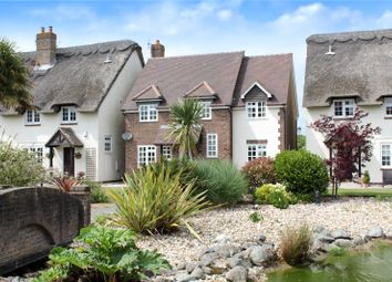 Thumbnail 3 bed detached house for sale in Waterford Gardens, Climping, Littlehampton