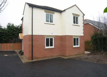 Thumbnail 1 bed flat to rent in Northfield Lane, Horbury