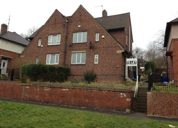 Thumbnail 3 bedroom semi-detached house to rent in Halliwell Crescent, Sheffield