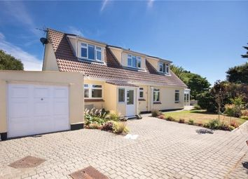 Thumbnail 2 bed detached house for sale in Rue De St. Pierre, St Peter's, Guernsey