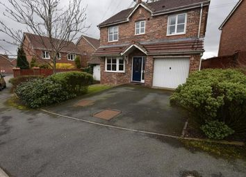 Thumbnail 4 bed detached house for sale in The Greenwood, Oakdale, Blackburn, Lancashire