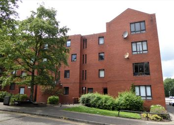 Thumbnail 1 bed flat to rent in 91 New City Road, Cowcaddens, Glasgow