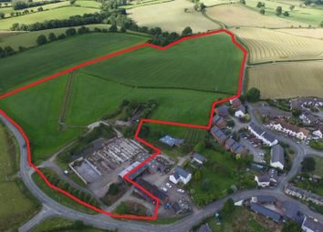Thumbnail Land for sale in Tynllan, Castle Caereinion