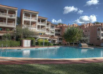 Thumbnail 1 bed apartment for sale in Beautiful Ground Floor Apartment, Paguera, Mallorca