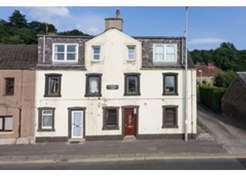 Thumbnail 1 bed flat to rent in Dundee Road, Perth