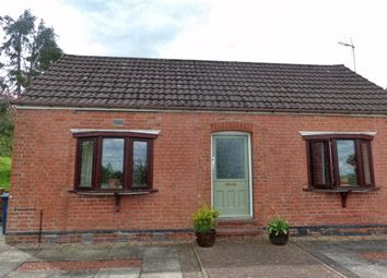Thumbnail 3 bed bungalow to rent in Bridegate Lane, Hickling Pastures, Melton Mowbray