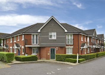 Thumbnail 2 bed flat to rent in The Courtyard, Victoria Road, Marlow, Buckinghamshire