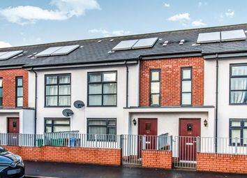 Thumbnail 3 bed terraced house for sale in Bilsborrow Road, Manchester, Greater Manchester, Uk