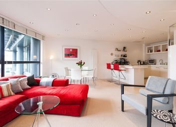 Thumbnail 2 bed flat for sale in City Pavilion, 33 Britton Street, London