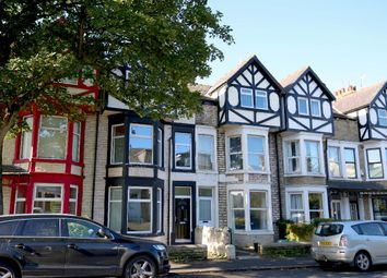 Thumbnail 5 bed terraced house for sale in Lancaster Road, Morecambe
