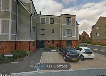 Thumbnail 2 bed flat to rent in Dakota Drive, Chatham