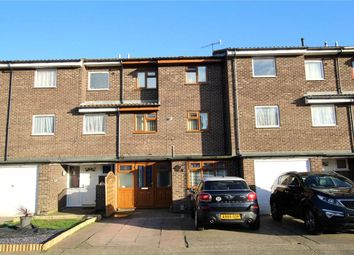 Thumbnail 5 bedroom terraced house for sale in Iris Close, Ipswich, Suffolk