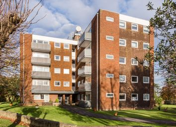 Thumbnail 2 bed flat for sale in Silverdale Road, Burgess Hill