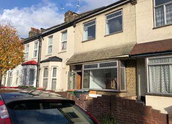 Thumbnail 2 bed terraced house to rent in Edinburgh Road, London