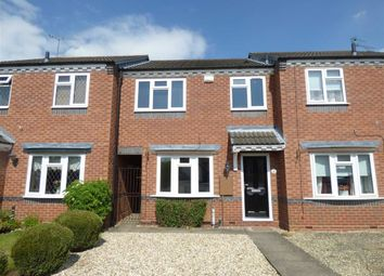 Thumbnail 3 bedroom terraced house to rent in Carson Way, Stafford