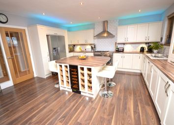 Thumbnail 5 bed detached house for sale in Ross Avenue, Dalgety Bay, Dunfermline