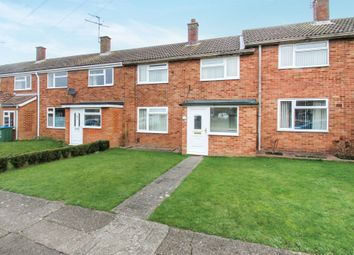 Thumbnail 3 bed terraced house for sale in Wingate Walk, Aylesbury