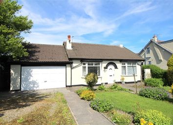 Thumbnail 2 bed bungalow for sale in School Lane, Chorley
