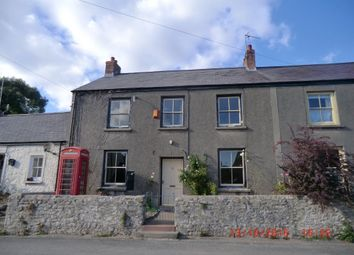 Thumbnail 3 bed property to rent in Lawrenny, Kilgetty, Pembrokeshire