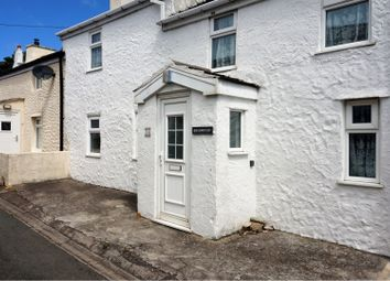Thumbnail 3 bed terraced house for sale in Penta Pella, Holyhead Mountain