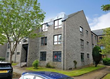 Thumbnail 2 bed flat to rent in Cromwell Court, Forbesfield Road, Aberdeen