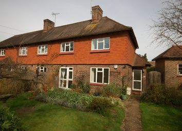 Thumbnail 2 bed property to rent in Parklands, Maresfield, Uckfield