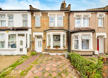 Thumbnail 2 bedroom terraced house for sale in Natal Road, Ilford, Essex