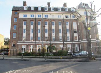 Thumbnail 3 bed flat to rent in Dartmouth House, Catherine Grove, London