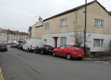 Thumbnail 2 bedroom flat for sale in Wood Street, Easton, Bristol