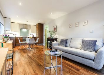 Thumbnail 1 bed flat for sale in The Gallery, Bagleys Lane, London