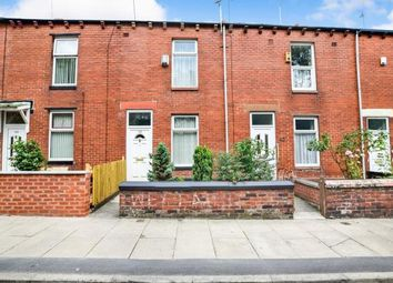 Thumbnail 2 bed terraced house for sale in Oldham Road, Ashton-Under-Lyne, Tameside, Greater Manchester