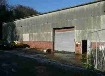 Thumbnail Warehouse to let in Whapload Road, Lowestoft