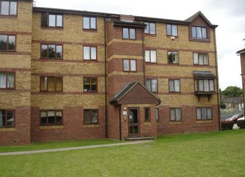 Thumbnail 1 bedroom flat to rent in Greenslade Rd, Barking