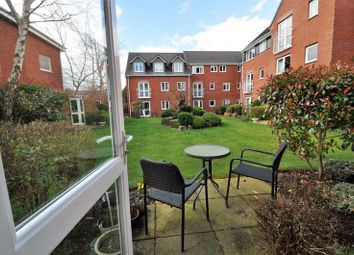 2 bed property for sale in Lovell Court, Parkway, Holmes Chapel, Cheshire CW4