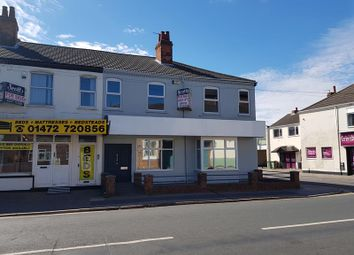 Thumbnail Office for sale in 7-9 Alexandra Road, Grimsby