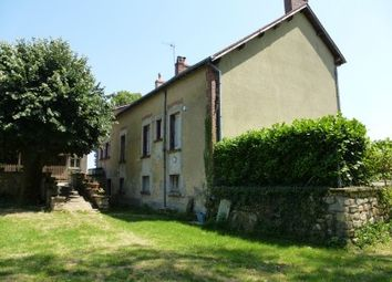 Thumbnail 4 bed property for sale in St-Plantaire, Indre, France