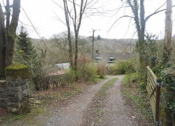 Thumbnail 4 bed property for sale in Cwmorgan, Newcastle Emlyn