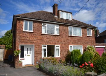 Thumbnail 3 bed semi-detached house for sale in Little Reeves Avenue, Amersham