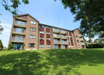 Thumbnail 2 bed flat for sale in Foxwood Close, Bassaleg, Newport