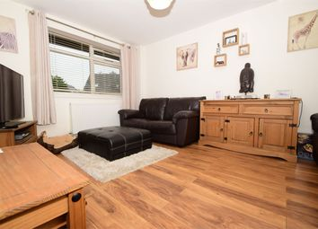 Thumbnail 1 bed flat for sale in Round Mead, Stevenage, Hertfordshire