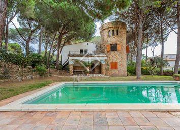 Thumbnail Villa for sale in Spain, Costa Brava, Llafranc / Calella / Tamariu, Cbr23070