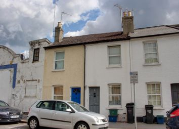 Thumbnail Terraced house for sale in Parker Road, Croydon