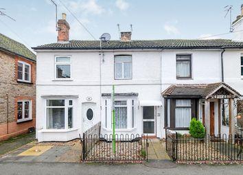 Thumbnail 2 bedroom terraced house to rent in Mount Pleasant, Hildenborough, Tonbridge