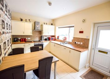 Thumbnail 3 bed terraced house for sale in Pine Street, Throckley, Newcastle Upon Tyne