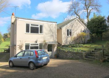 Thumbnail 4 bed detached house for sale in Soames Lane, Ropley, Alresford