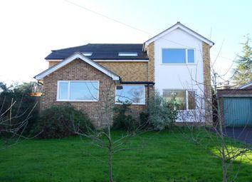 Thumbnail 4 bed detached house for sale in Hurst Farm Road, Weald, Sevenoaks